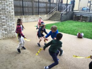 Bumblebee blog Mulberry Park Educate Together Primary