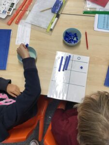 Maths Bumblebee blog Mulberry Park Educate Together Primary